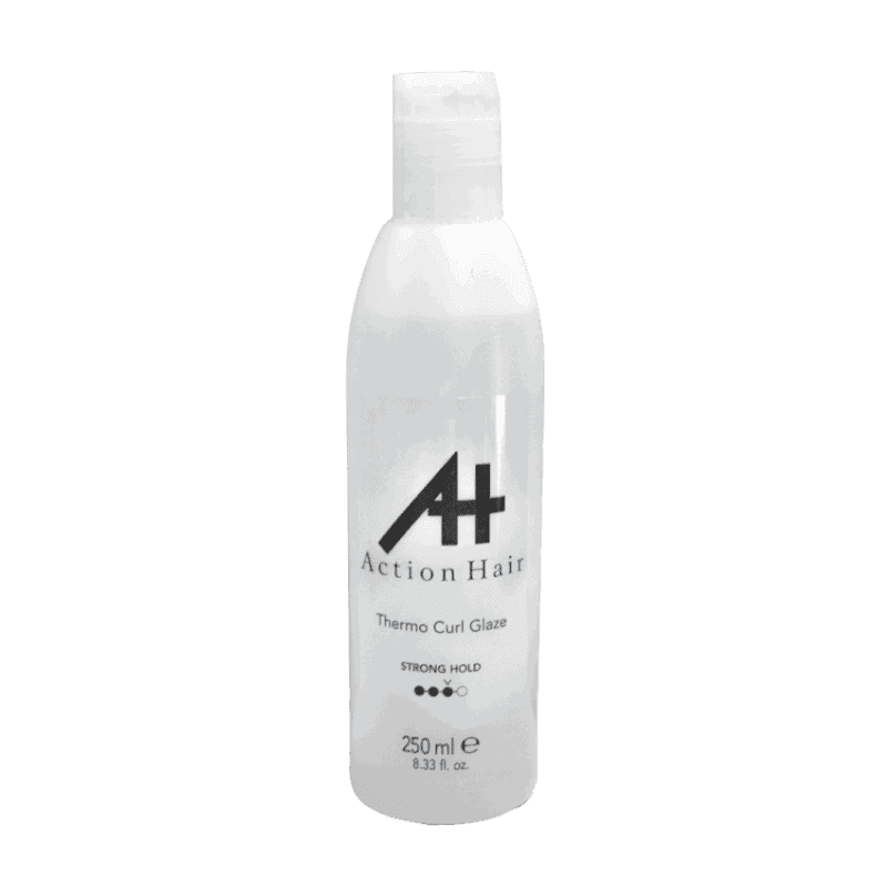 AH 27 – Thermo Curl Glaze