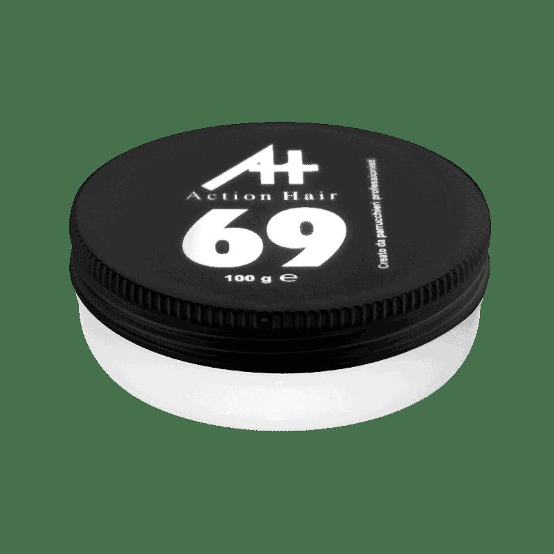 AH 69 – Cera Modellante ad Elevate Prestazioni