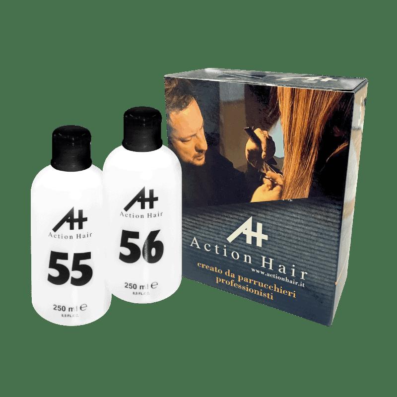 Kit Cheratina: AH55 & AH56