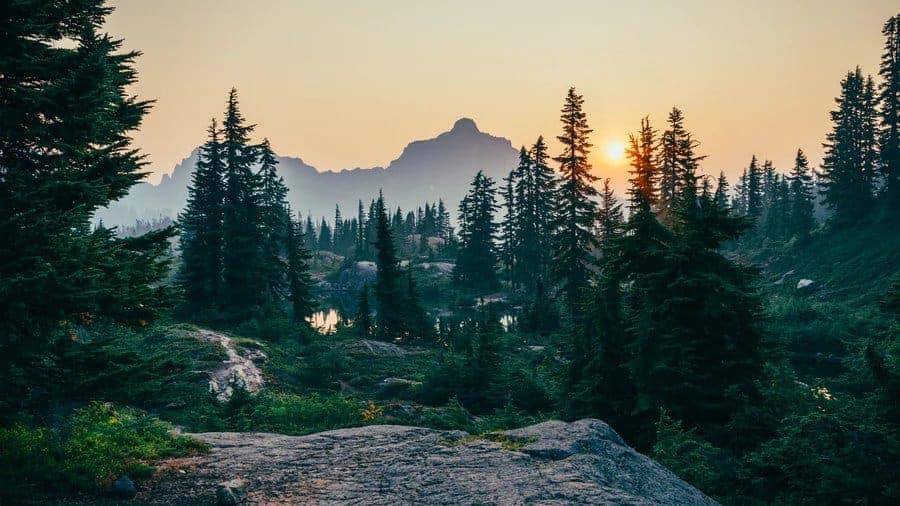 I benefici delle vacanze in montagna – PARTE 2