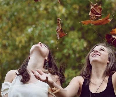 Si sta come d'autunno… sulla testa i capelli – PARTE 1