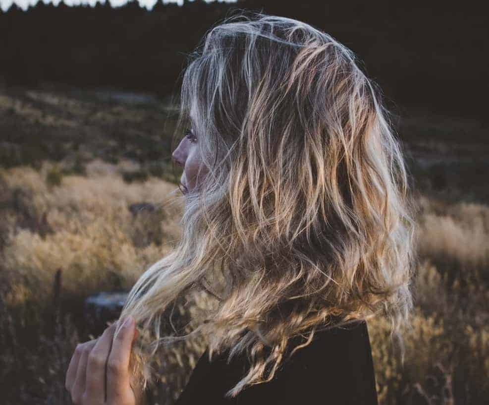 Coloriamoci d'autunno – capelli chiari e variegati