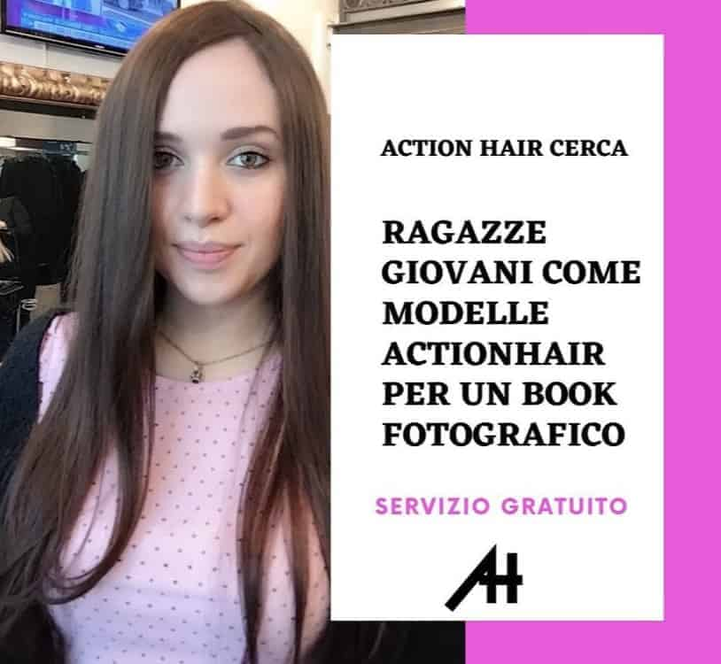 AAA MODELLE CERCASI – 2° edizione